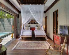 Des Indes II 2 Bedroom Villa Seminyak