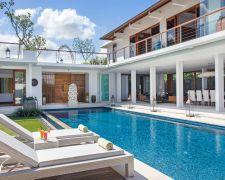 Villa Cendrawasih 4 Bedroom Seminyak