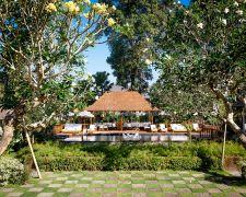 Villa Simona Oasis 5 Bedroom Canggu