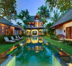 Villa Asmara 4 Bedroom Villa- Seseh-Tanah Lot