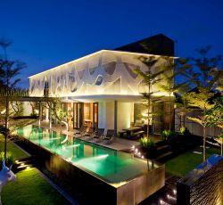 Villa Issi Seminyak 4 Bedroom