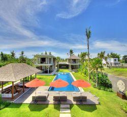 Villa Kalyani 5 Bedroom Villa Canggu