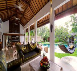 Villa MahaRaj Seminyak 4 Bedroom Seminyak